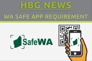 HBG NEWs - WA Safe App