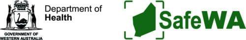 SafeWA Badge