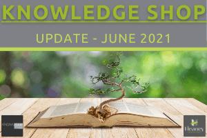 Knowledge Shop Newsletter