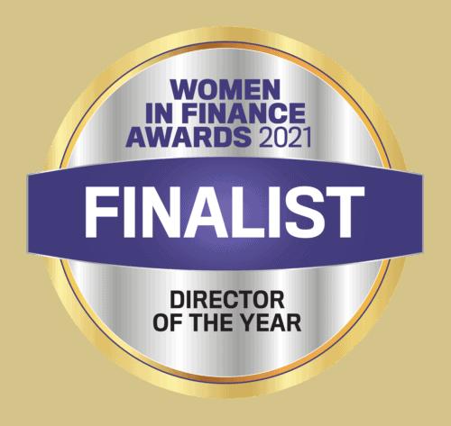 Finalist Women In Finance Awards