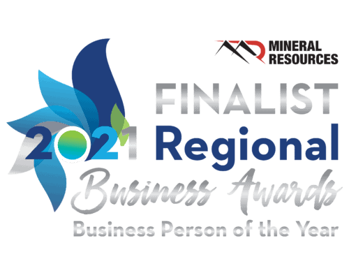 RKCC Awards 2021 - Finalist Business Person of the Year