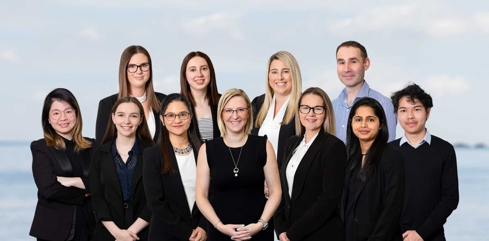 Heaney Business Group Our Team
