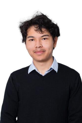 Jadyn Wong