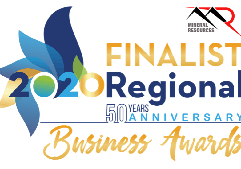 Heaney Business Group - Award Finalists